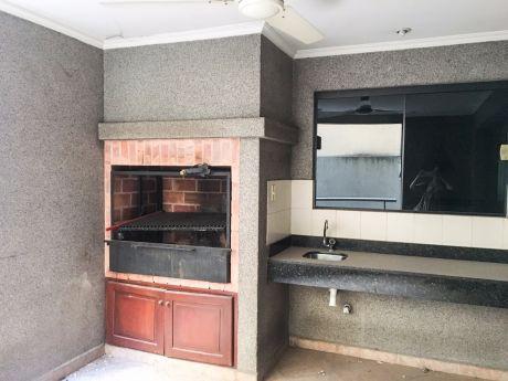 Alquilo Dpto 3 Dormitorios Suite .barrio Las Mercedes