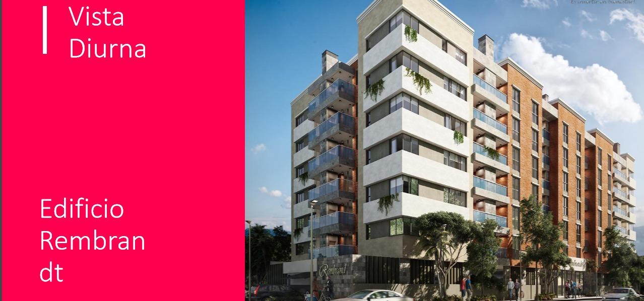 Vendo Departamento De 1 Dormitorio – Bº Los Laureles