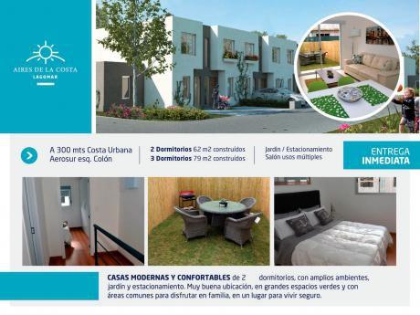 Venta Duplex 2 Dormitorios últimas Unidades Disponibles Estrene Ya!