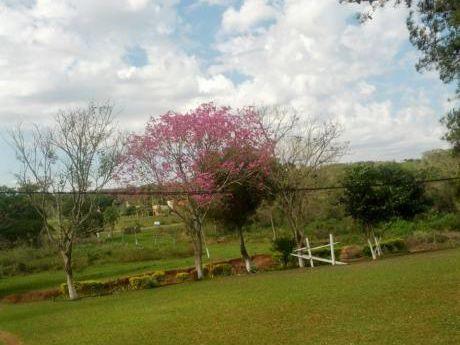 Se Vende Terreno De 25 Hectáreas En Itaugua