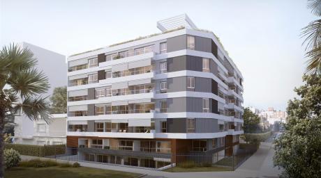 Apartamento Excelente Ubicación, 3 Amb En Parque Batlle
