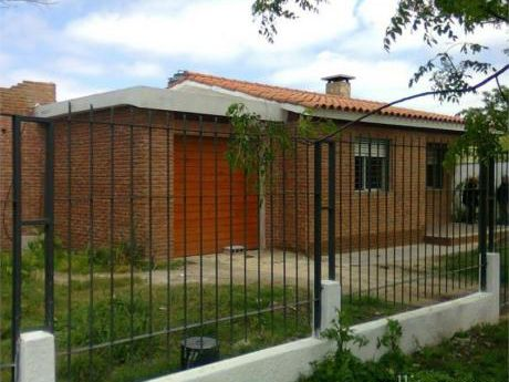 Casa En Venta Paso Carrasco