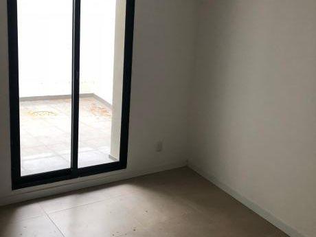 Apartamento 2 Dormitorios Palermo A Estrenar