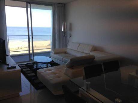 2 Dormitorios Con Vista Franca Al Mar