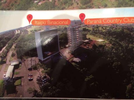 Venta Proyecto Parana Country Group ( En Obra ) Ciudad Del Este
