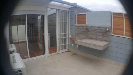Estrenar Centro Sur Loft Triplex Terrazas Y Parrillero.