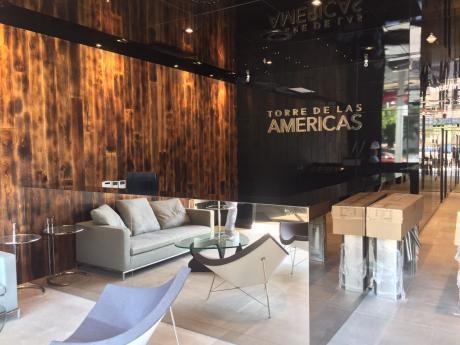 Alquilo Oficina Corporativa En Torre De Las Americas