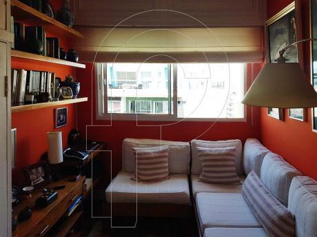Muy Lindo Apartamento En Excelente Zona