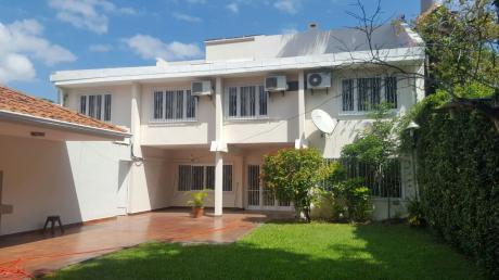 Imponente Residencia Para Vivienda U Oficina En Barrio Carmelitas