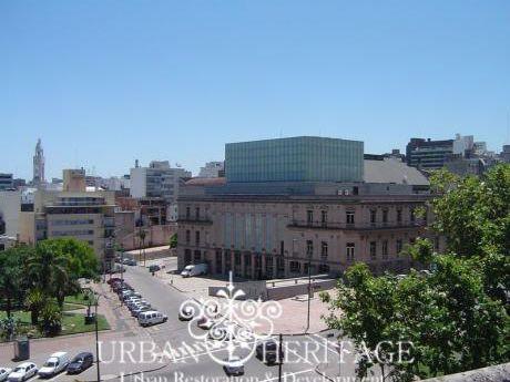 Proyecto Hotel Soriano - Barrio De Las Artes -