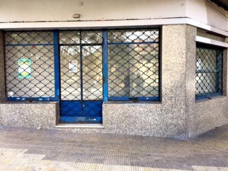 Alquiler Local Comercial P.rodó. Salteraín Y Charrúa