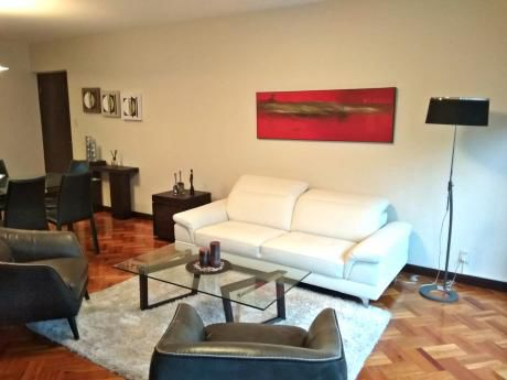 2 Dorm En Suite, Gran Vestidor, Reciclado, Finas Terminaciones, Gge, Poteria