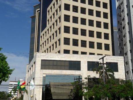 Torre Cainco Oficinas En Alquiler O Venta