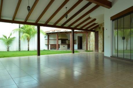 Casa Entre 2do Y 3er Anillo Av. Beni