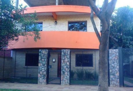 Alquilo Departamento De 2 Dormitorios En San Lorenzo Zona Mercado Florida