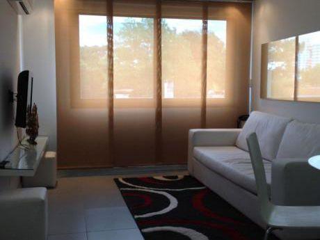 Muy Lindo Apartamento En Venta En Aidy Grill 1 Dormitorio
