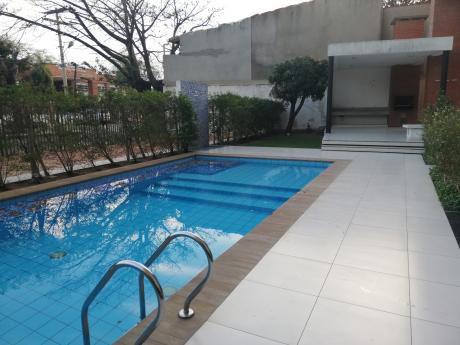 Departamento En Alquiler Zona Céntrica Entre 1ro Y 2do Anillo Del Parque Urbano
