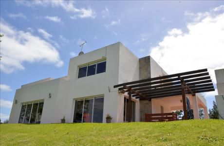 Casa En Loma De Carrasco (la Tahona)