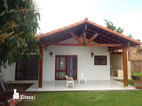 Amplia Y Linda Casa Independiente En Z/oeste Ref:  72165333