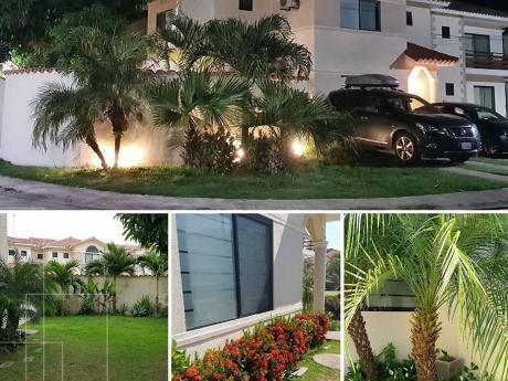 Amplia Y Hermosa Casa En Condominio Exclusivo De La Zona Norte