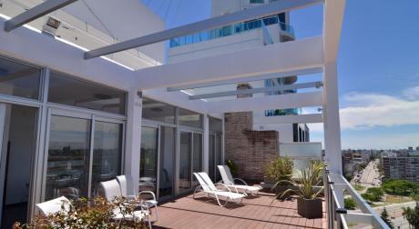 109097 - Apartamento De 2 Dormitorios En Venta En Tres Cruces