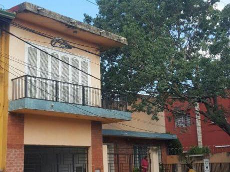 Vendo Propiedad En El Centro De Asunción