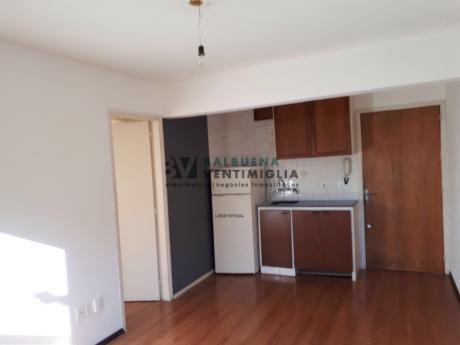 Oportunidad !!! Apartamento 1 Dormitorio En Pocitos -