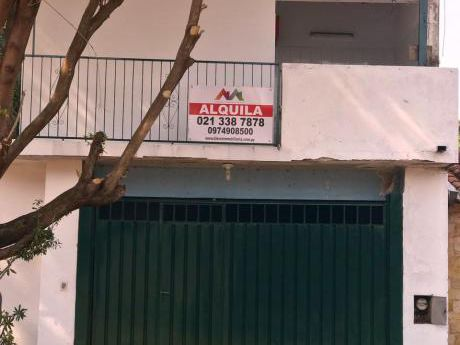 Tierra Inmobiliaria - Cómodo Y Práctico Departamento En Lambaré!