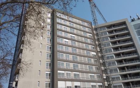 Alquiler Apartamento De 2 Dormitorios Con Garaje