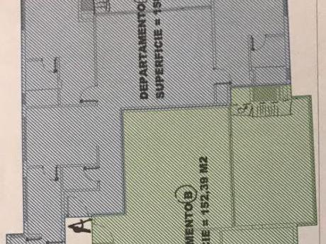 Departamento En Edificio A Estrenar De Dos Dormitorios En Suite