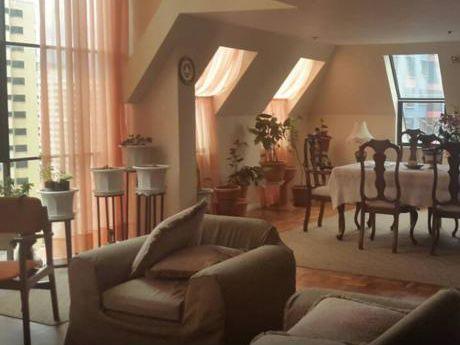 En Venta Penthouse De Lujo (triplex) Apto Para Vivienda U Oficina.