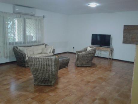 Alquilo En Parana Country Club-totalmente Amoblado (zona Residencial)
