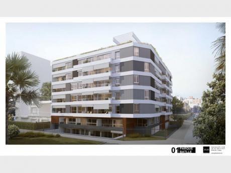 Venta Apartamentos Parque Batlle 01