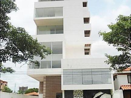 Av. Los Cusis, Entre Beni Y Alemana 2° Y 3° Anillo - Dpto Tipo Duplex De 1 Suite