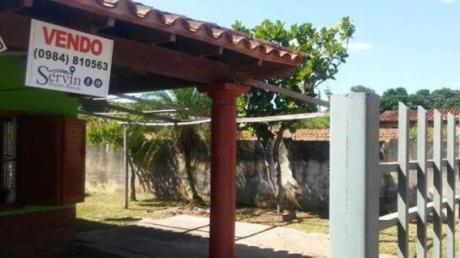 Vendo Casa En   ñemby