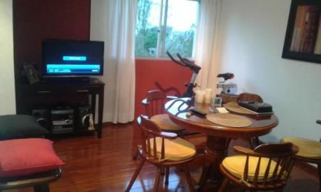 Impecable Apartamento Malvin Norte