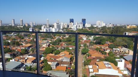 Tierra Inmobiliaria - Hermoso Departamento Sobre Primer Pdte.!