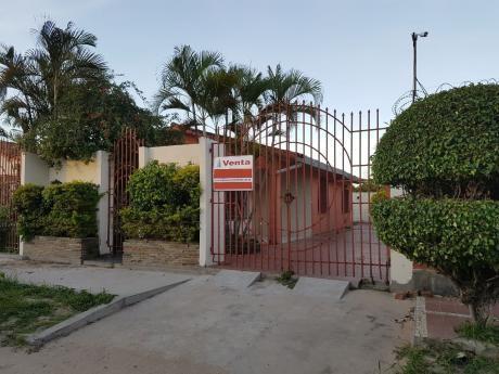 Casa En Venta Barrio Jardín Latino