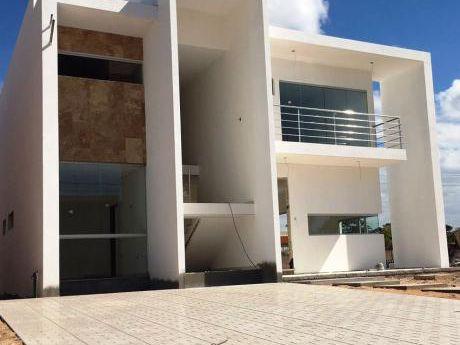 Hermosa Casa A Estrenar En El UrubÓ!!