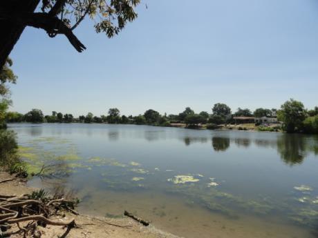 Con Vista Al Lago, Ideal Para 2 Familias