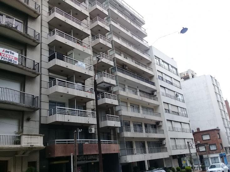 Oportunidad En Pereira Y B Blanco- Monoambiente, Balcon  Y Gge - Pocitos