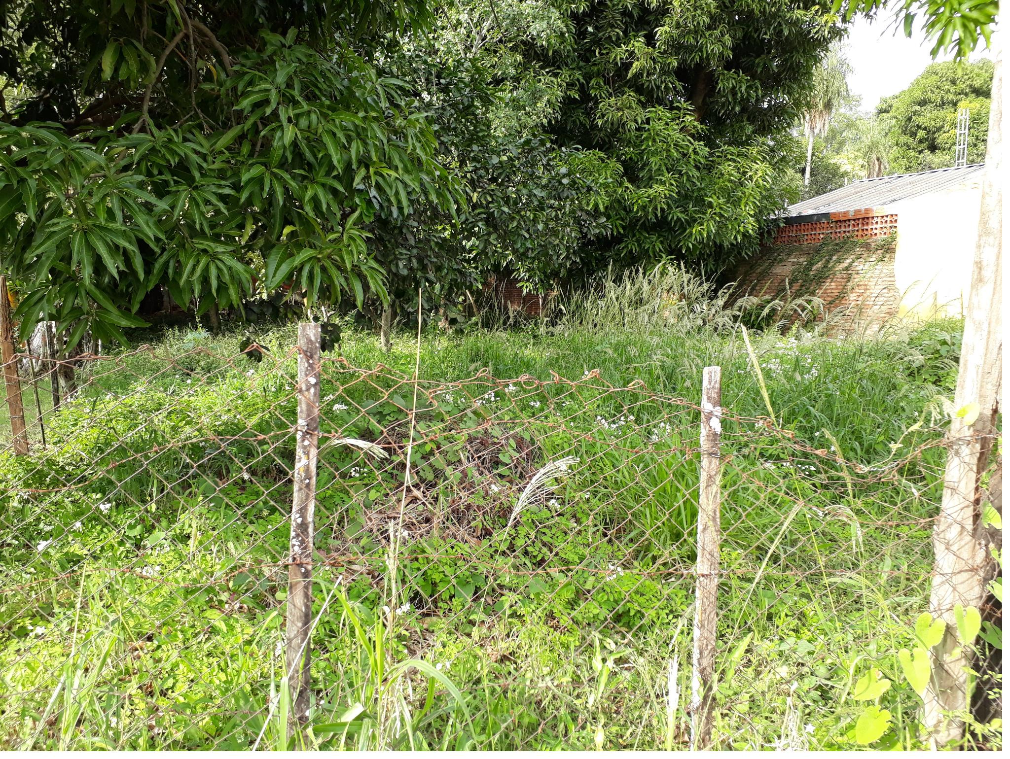Vendo Terreno Zona Quartier Las Marías.