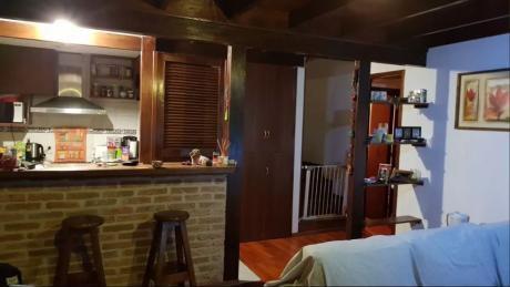 Amaranto Propiedades Alquila Casa 3 Dorm. En Prado