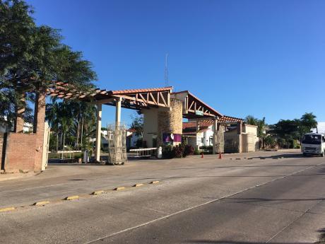 Terreno Colinas Del Urubo, Sector I