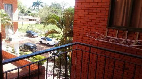 Alquilo Dto En Fernando De La Mora Zona A 3 Cuadras De La Avenida Mariscal Lopez