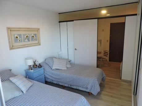 Inmejorable Apartamento Equipado A Metros De Rambla De Punta Carretas