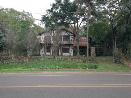Vendo Casa En San Bernardino