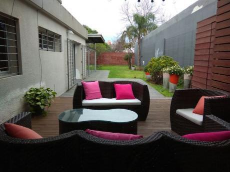 Hermosa Casa De 4 Dormitorios, 4 Baños, Barbacoa C/parrllero Y Gge X 3.