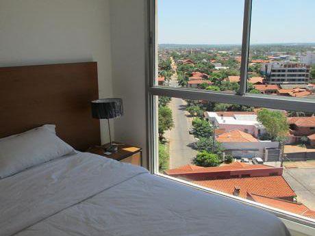 Departamento Amoblado De 2 Dormitorios Zona Santa Teresa
