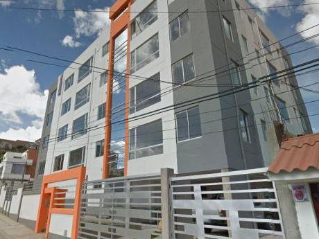 Hermoso Departamento De 130m2, 3 Dormitorios, 3 Baños, 1 Garaje, .....